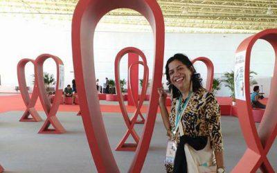 Cidadãs Posithivas lamentam a morte da ativista Jucimara Moreira