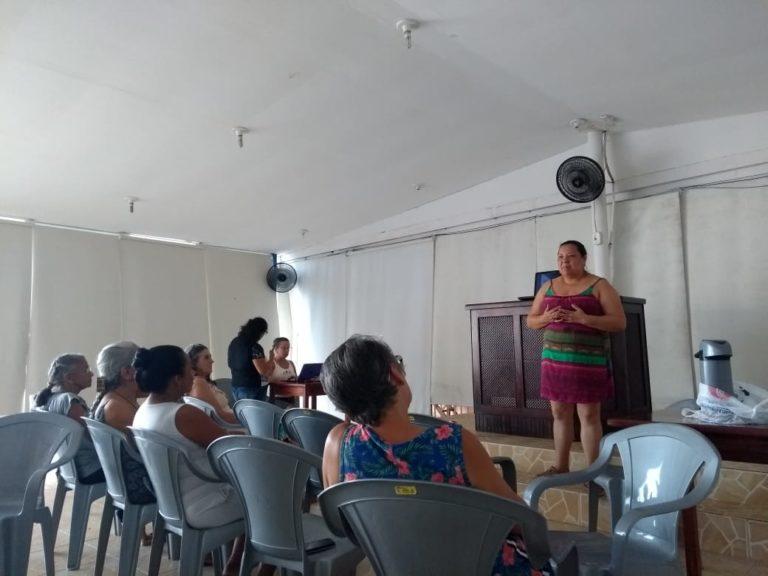 Cidadãs Posithivas promovem atividades para empoderamento de mulheres no estado de São Paulo