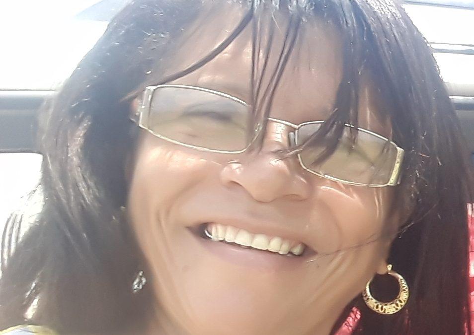 Maria Georgina Machado