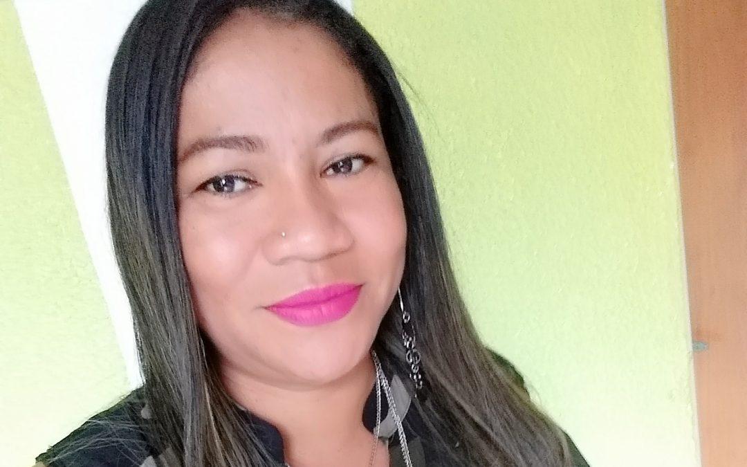 Juliana Corrêa dos Santos