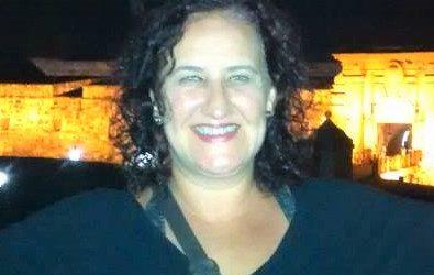 Silvia Aloia