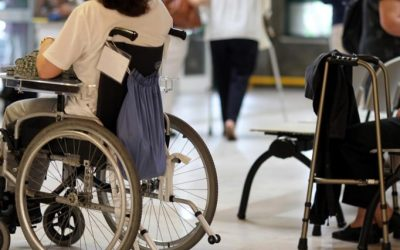A intersecção entre gênero, deficiência e HIV/aids para a garantia de direitos humanos
