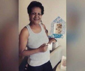 O adeus a Lenise Rodrigues, do Movimento das Cidadãs Posithivas
