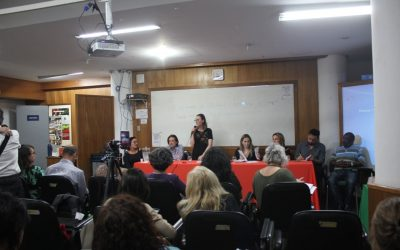 MNCP participa de Reunião Técnica promovida pela deputada Maria do Rosário