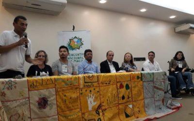 Cidadãs Posithivas 2018: Acesso à saúde integral e defesa do SUS são destaques em abertura de encontro nacional de mulheres vivendo com HIV/aids