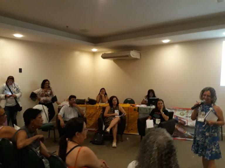 Cidadãs Posithivas 2018: Parte da mandala da prevenção está esquecida, dizem ativistas