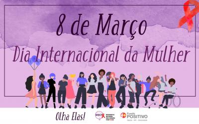 """MNCP lança a campanha """"Olha Elas"""" durante as celebrações do Dia Internacional da Mulher"""