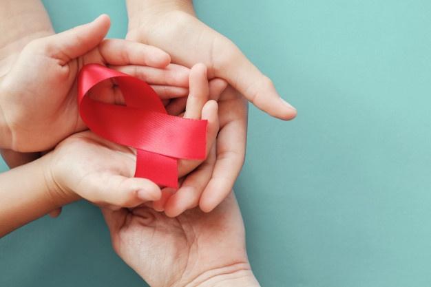 07 de Maio – Dia Mundial das Crianças Afetadas e Infectadas pelo HIV e AIDS.