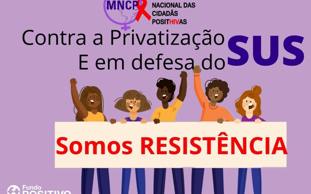 Somos Resistência