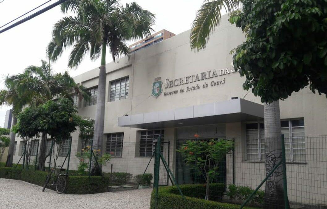 Secretaria de Estado do Ceará recomenda a suspensão de cirurgias eletivas e atendimento nos serviços ambulatoriais