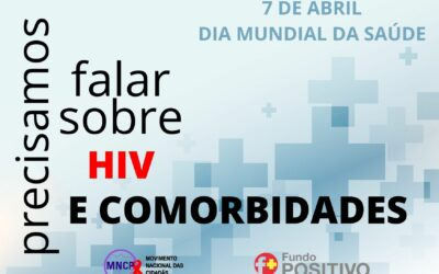HIV E COMORBIDADES